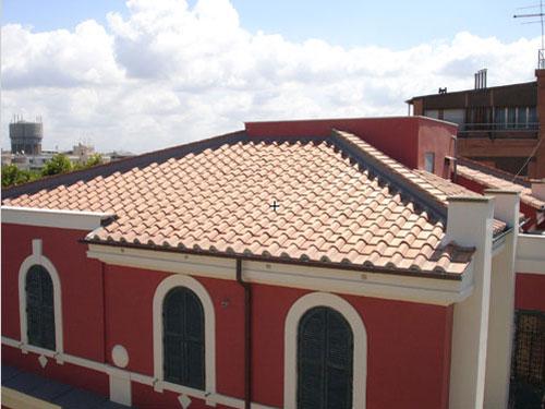 Impermeabilizzazioni Roma - Edilizia Livio