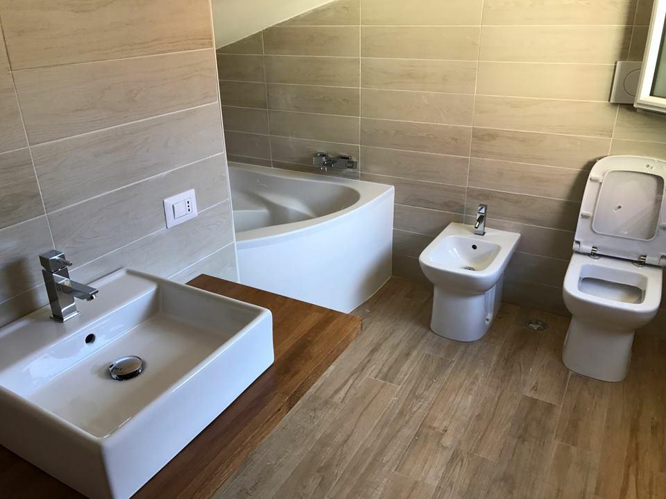 Offerta bagno completo roma prezzo bagno completo - Costo sanitari bagno completo ...